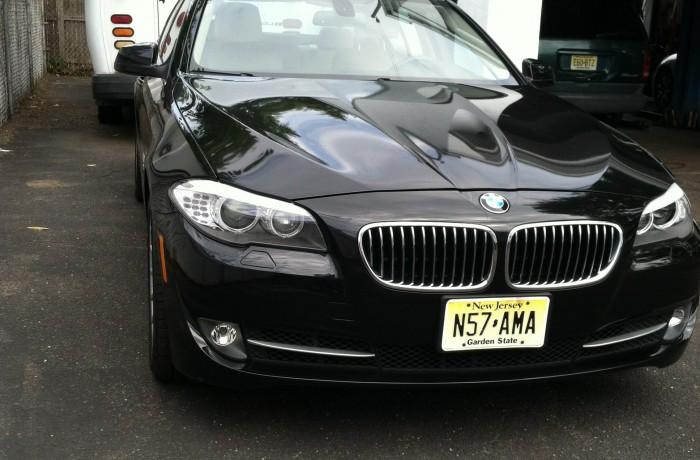 BMW 525i – Paramus NJ