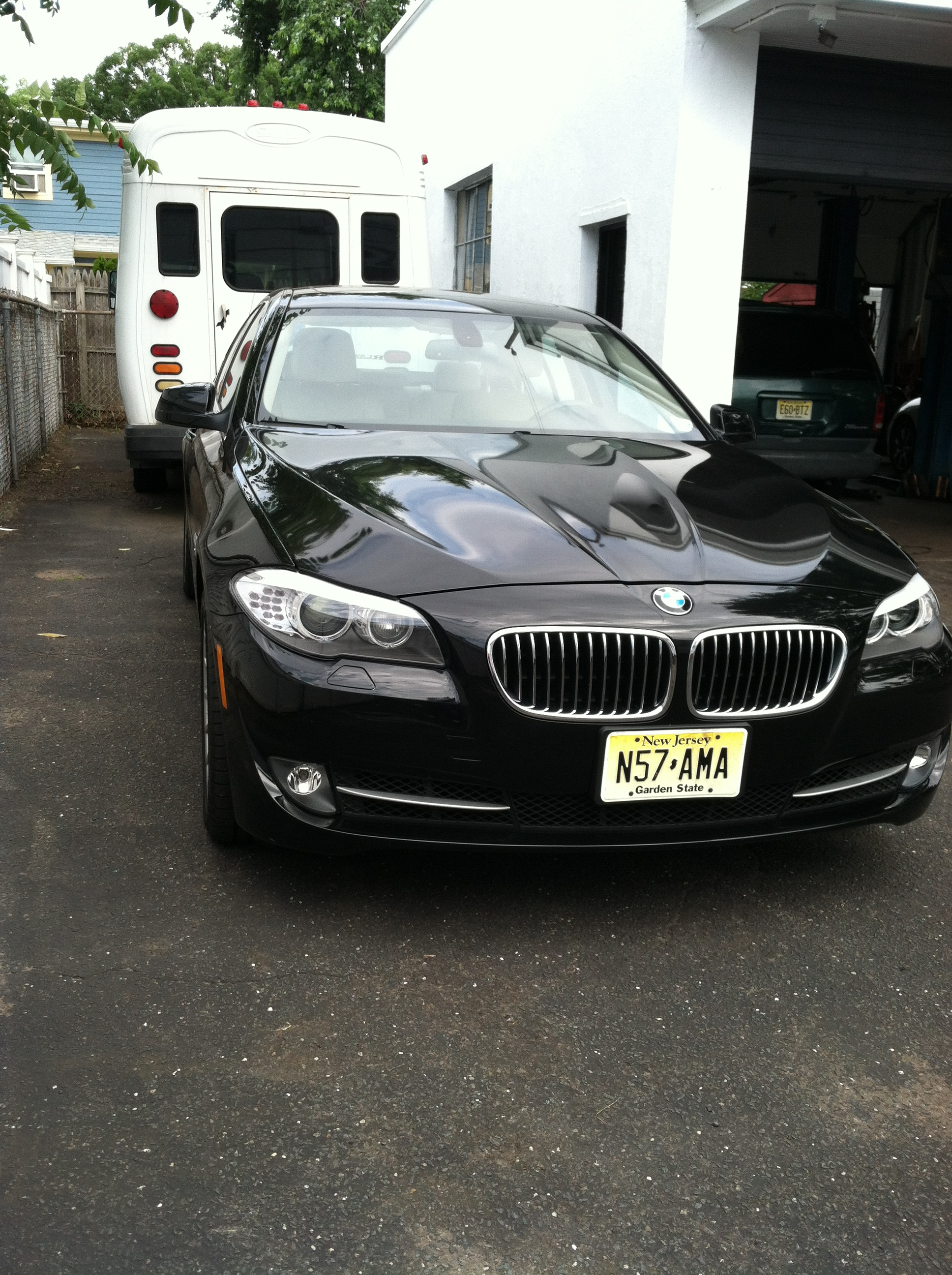 Service Calls Lincoln Ave Auto 973 427 4318 NJ