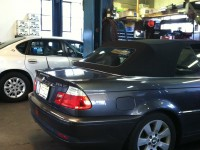 BMW auto repair fairlawn nj