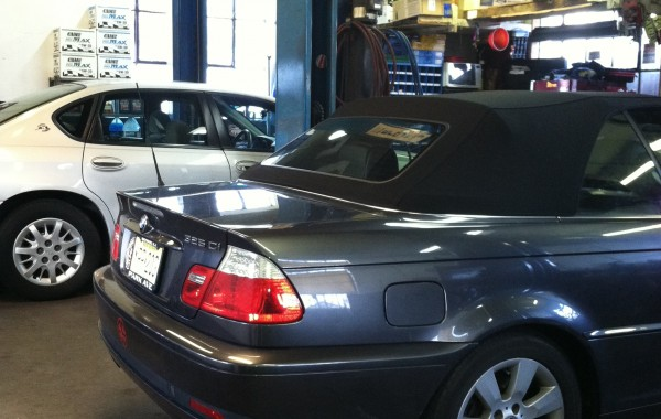 BMW Auto Repair Ridgewood NJ