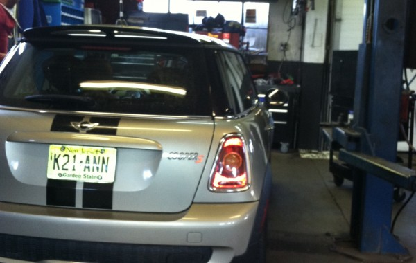 Mini Cooper Repair Bergen County NJ