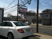 Mercedes Repair Fairlawn