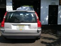 Volvo repair Paramus