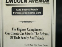 Auto Repair Fairlawn NJ