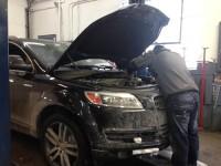 European Auto engine repair