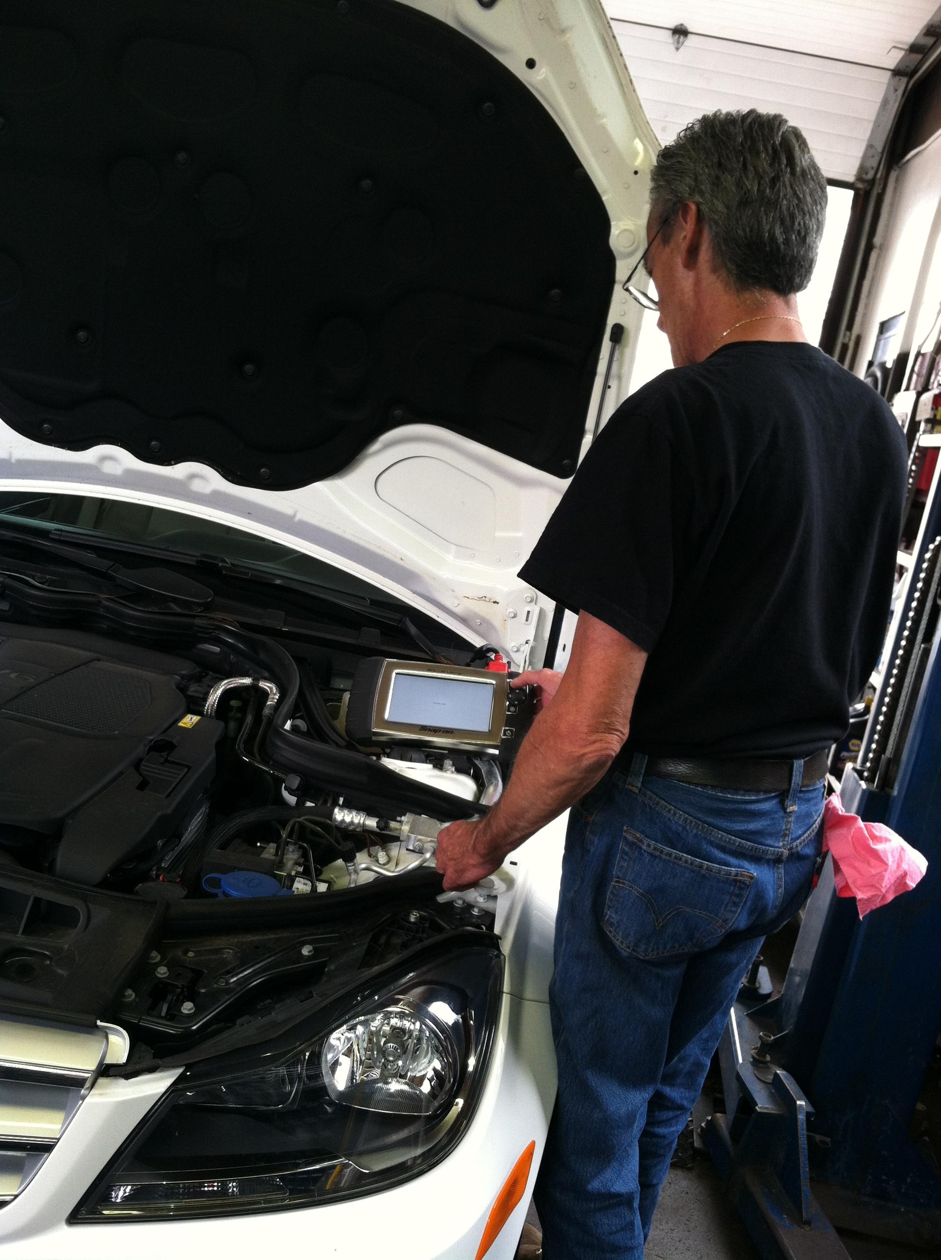 European Auto Repair Services - Lincoln Ave Auto ...