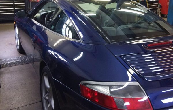Lincoln Ave Porsche Repair Fairlawn, New Jersey