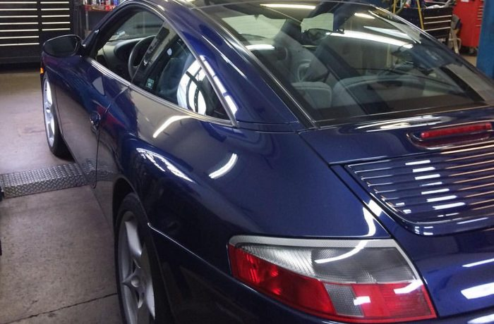 Lincoln Ave Porsche Repair Fairlawn, New Jersey