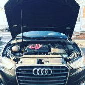 Common Problems with Audi Axel Joints