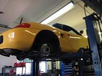 Porsche repair Fairlawn NJ